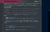 Hulp bij het zoeken van HTML in Tumblr