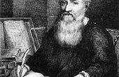 Wat zijn de oorsprong van de Amish, Quakers & Mennonieten?