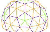 How to Build een Concrete geodetische koepel