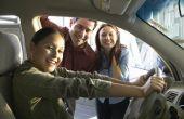 Hoe te het leasen van een auto met geen krediet