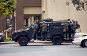 Hoe word ik een lid van het SWAT Team