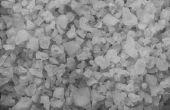 Gemeenschappelijk gebruik van calciumchloride