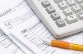 Hoe een Amerikaanse belastingaangifte als een inwoner in Canada