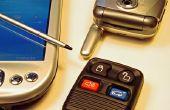 Hoe te programmeren een Keyless Entry Remote op een 2003 Dodge RAM 1500