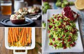 13 heerlijke Thanksgiving zijden That Make Turkije onbeduidend