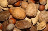 Hoe te identificeren Hickory noten