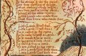 Hoe om te noemen van een gedicht in een onderzoek papier
