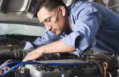 Verzendingsproblemen met een Mazda 626