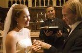Dingen die je niet in aanmerking voor een nietigverklaring van het huwelijk