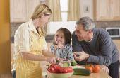 Het Effect van gebrek aan ouderlijke vaardigheden in een kind