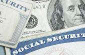 Veel gestelde vragen over sociale zekerheid