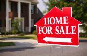 Hoe te kopen een ander huis terwijl het doen van een korte verkoop