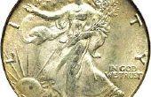 Hoe vindt u de waarde van Liberty zilveren munten