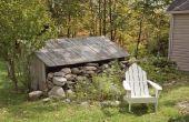 Voordelen & nadelen van het dak van een schuur-stijl