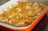 Cheesy aardappel braadpan recept die zult u willen eten elke dag