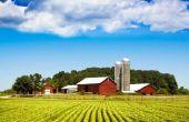 Hoe te kwalificeren voor de lening van het huis van een landbouwer