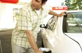 Lijst van auto's die meer dan 40 MPG krijgen