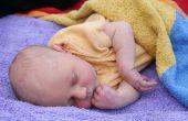 Het oplossen van een Angelcare Monitor