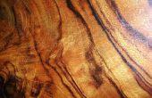 Hoe te verwijderen Wax opbouw op meubels