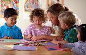 Hoe leren kinderen de grondbeginselen van het christelijk geloof