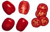 Waarom zijn rijpe vruchten zoeter?