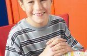 Hoe te verhogen van een kind met goed fatsoen
