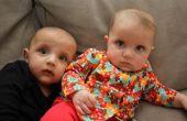 10 dingen die u weten moet over vliegen met Twin Baby's en peuters