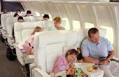 Vormen van ID zijn nodig om te vliegen in de VS?