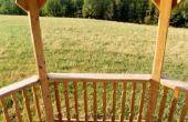 Hoe te upgraden van uw achtertuin met 1.000 dollar