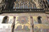 Kenmerken van gotische meubilair
