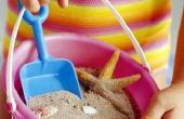 How to Make ingericht strand emmers