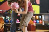 Bowling Games voor teambuilding