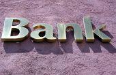 Rol van commerciële banken in kleine bedrijven