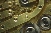 Welke horloges gebruiken de ETA 2836-2 25 Jewel automatisch uurwerk?