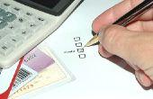 Hoeveel een Bank lenen voor een hypotheek?