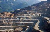 De voordelen van Open Pit Mining