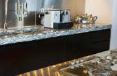 Schoonmaken ideeën voor GE Monogram Gas kookplaten