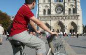 Dingen voor tieners te doen in Parijs