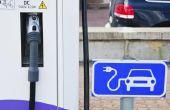 Waarom zijn elektrische auto's beter voor het milieu?