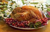 Thanksgiving activiteiten voor de Middelbare School
