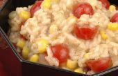 Hoe om te koken met Arborio rijst