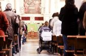 Religieuze verschillen tussen Baptisten en katholieken