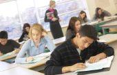 Games voor het onderwijs van onvolmaakte gespannen in het Spaans 1 & 2