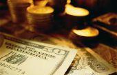 Hoe een bankrekening uitbetalen