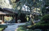 Het toevoegen van een gevel aan een Ranch stijl huis