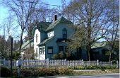 Informatie over het Lease of huur aan de eigenaar van een huis