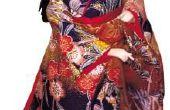 Hoe maak je een jurk van Hanfu