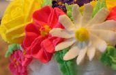 Hoe maak je Sugar Paste bloemen