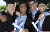 Hoe te stoppen met een tiener van het stoppen van College
