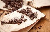 How to Make Low-Acid koffie